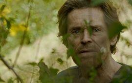 Siberia : une bande-annonce mystique pour le film d'Abel Ferrara avec Willem Dafoe