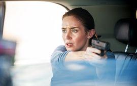Sicario : la Guerre des cartels - le réalisateur explique les raisons de l'absence d'Emily Blunt