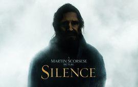 Martin Scorsese dévoile enfin la bande-annonce de son ambitieux Silence