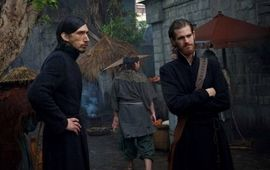 Silence : des images exclusives du nouveau film de Martin Scorsese
