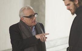 """Silence : Andrew Garfield annonce que le film de Scorsese sera """"brutal et méditatif"""""""