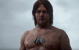 E3 : Après Silent Hills, Hideo Kojima retrouve Norman Reedus dans la première vidéo de Death Stranding