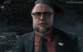 Guillermo Del Toro et Mads Mikkelsen sont les héros du trailer de Death Stranding, le nouveau jeu d'Hideo Kojima