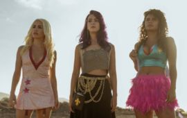 Sky Rojo : bande-annonce explosive pour la série Netflix du créateur de La Casa de Papel