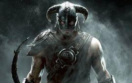 Skyrim : le RPG culte revient sur PS5 et Xbox Series avec une édition anniversaire