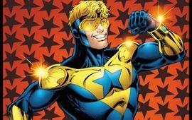 Le super-héros Booster Gold aura aussi droit à son film