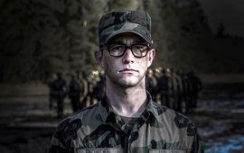 Oliver Stone dévoile la bande-annonce de Snowden