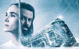 Snowpiercer saison 2 : une bande-annonce et une date de sortie pour la série SF