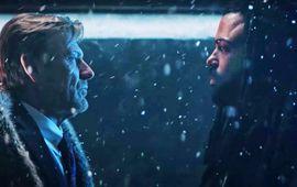 Snowpiercer : une saison 2 qui glisse ou déraille sur Netflix ?