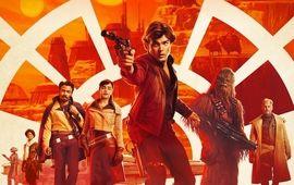 L'Heure des comptes : on fait le point en vidéo sur la carrière au box-office de Solo : A Star Wars Story