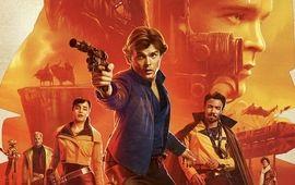 Solo : A Star Wars Story aura donc bel et bien été un four spatial pour Disney