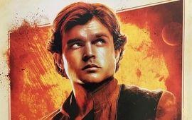 Solo : A Star Wars Story - grosse surprise, le spin-off n'aura pas de suite
