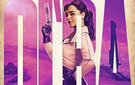 Solo : A Star Wars Story - Emilia Clarke veut vraiment vous convaincre que Ron Howard est la réincarnation du Christ sauveur