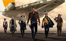 Box-office : Solo réalise le plus faible démarrage d'un Star Wars depuis le rachat par Disney