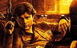 Les scénaristes de Solo s'expliquent sur l'énorme caméo à la fin de Star Wars