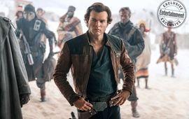Ron Howard explique pourquoi il était plus apte à réaliser Solo : A Star Wars Story que les précédents réalisateurs