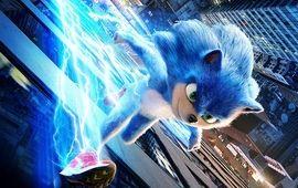Soyez rassurés, Sonic le film va changer le design de son hérisson bleu