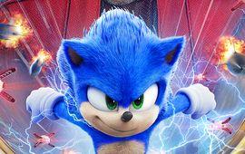 Le réalisateur de Sonic, le film remercie les fans d'aimer le nouveau design du hérisson