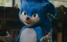 Sonic le film ou la victoire des fans et le règne de la peur du bad buzz ?