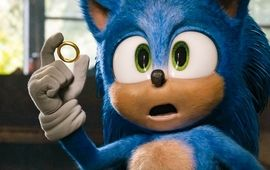 Sonic dévoile son nouveau look et pète avec les bras dans la bande-annonce de la dernière chance