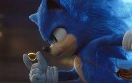 Sonic le film : une scène coupée révèle un destin très différent pour un des personnages