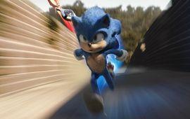 Sonic le film : après le démarrage record du film, le réalisateur remercie tous les fans pour leur fidélité
