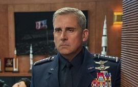 Space Force saison 1 : la comédie spatiale de Netflix s'est-elle vraiment plantée ?