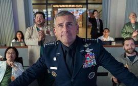 Space Force : retour spatial de l'équipe de The Office dans un teaser bien barré