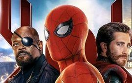 Spider-Man : Far From Home - Mysterio, Les Élémentaux... on revient sur les différences entre le film et les comics