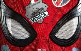 Spider-Man : Far From Home se dévoile dans deux bandes-annonces mouillées et mystérioses