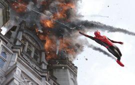 Spider-Man : Far from Home - les critiques françaises du nouveau Marvel sont arrivées