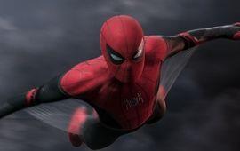 Spider-Man : Far From Home dévoile deux scènes supprimées qui rendent la fin beaucoup plus émouvante