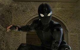 Spider-Man : Far From Home dévoile son pitch et l'identité de ses nouveaux adversaires