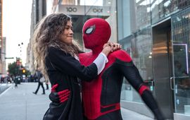 Après Avengers : Endgame, Spider-Man : Far from Home dévoile une nouvelle affiche avec spoiler