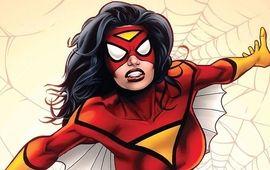 Spider-Woman : Sony a peut-être trouvé l'actrice qui incarnera la super-héroïne