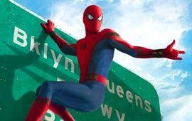 Peter Parker se fait démasquer dans la nouvelle bande-annonce de Spider-Man : Homecoming