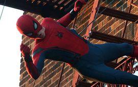 Spider-Man Homecoming : Peter Parker et Tony Stark se la jouent Hardcore Henry dans le premier teaser officiel