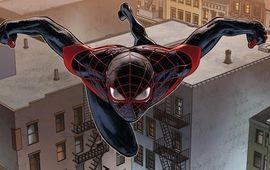Le prochain film d'animation Spider-Man pourrait avoir Miles Morales comme héros