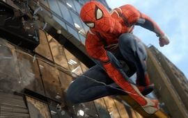 E3 : Avant Homecoming, Spider-Man reviendra d'abord sur Playstation 4