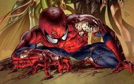Marvel n'est pas contre faire des films de super-héros pour adultes