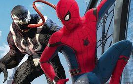 Venom et Spidey enfin réunis dans le Spider-Man 3 du MCU ?