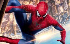 Premières images du tournage de Peter Parker dans Spider-Man Homecoming
