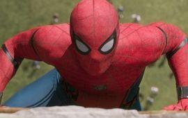 Marvel : Tom Holland a eu peur d'être viré après Captain America : Civil War