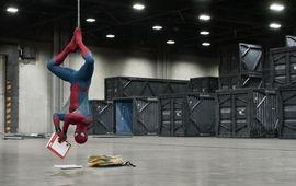 Spider-Man : Far From Home - un personnage du précédent chapitre pourrait bien faire son retour