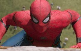 La suite de Spider-Man : Homecoming a une date de tournage