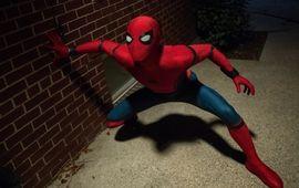 Marvel : des images inédites de Spider-Man 3 et un gros troll du casting pour le titre officiel