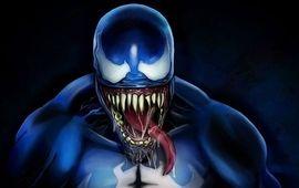 Le film sur Venom a trouvé ses scénaristes et ce n'est pas vraiment rassurant