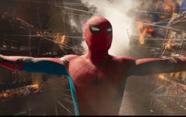 Spider-Man Homecoming : on décrypte le nouveau trailer !