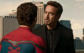 Spider-Man : Kevin Feige révèle comment il a réussi à acquérir les droits sur l'homme araignée
