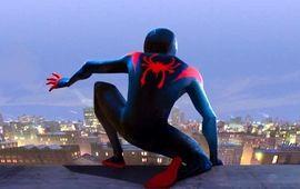 Finalement Peter Parker serait bien présent dans Spider-Man into the Spider-Verse